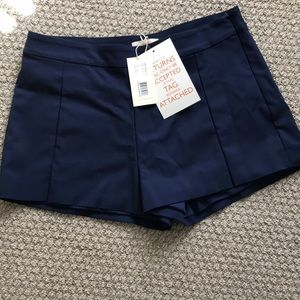 Brand new with tags Ramy Brook Adele shorts size10